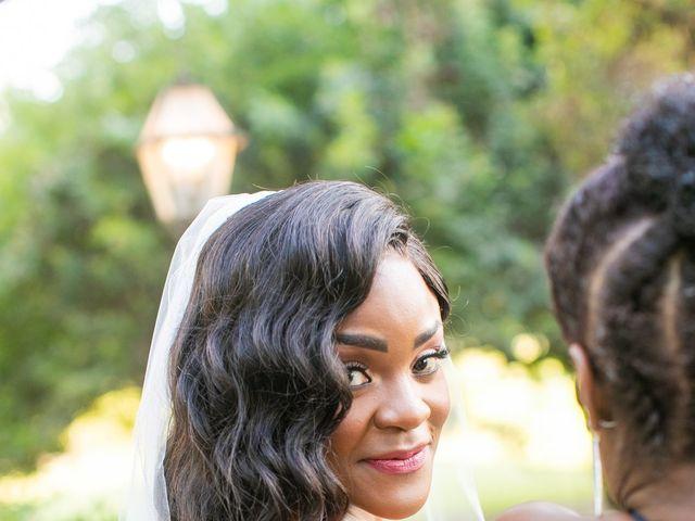 Isaac and Carla's Wedding in San Diego, California 52