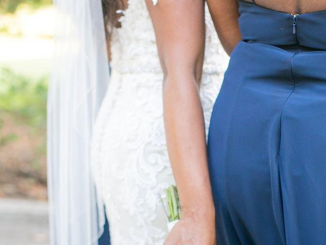Isaac and Carla's Wedding in San Diego, California 53