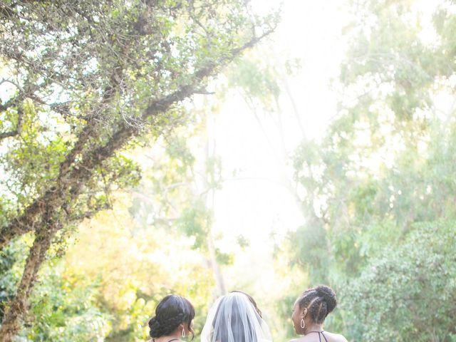 Isaac and Carla's Wedding in San Diego, California 55