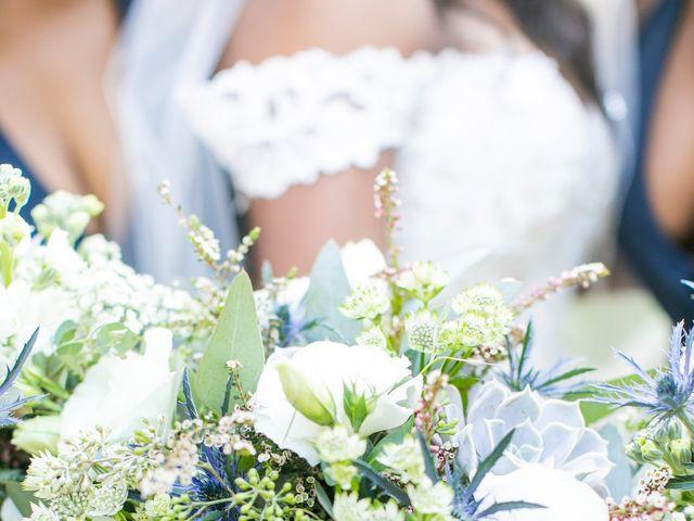 Isaac and Carla's Wedding in San Diego, California 57