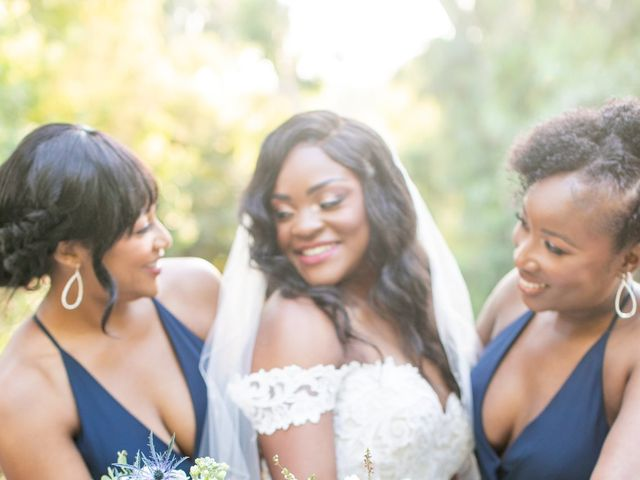 Isaac and Carla's Wedding in San Diego, California 58