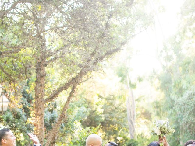 Isaac and Carla's Wedding in San Diego, California 60