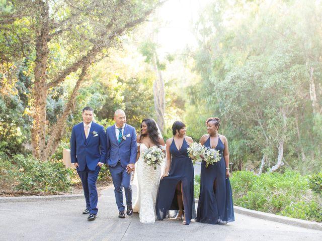 Isaac and Carla's Wedding in San Diego, California 61