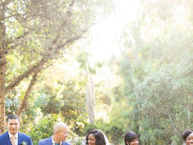 Isaac and Carla's Wedding in San Diego, California 62