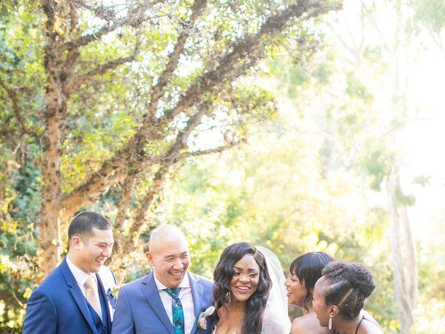 Isaac and Carla's Wedding in San Diego, California 63