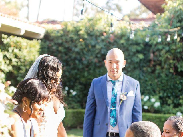 Isaac and Carla's Wedding in San Diego, California 64