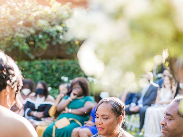 Isaac and Carla's Wedding in San Diego, California 65