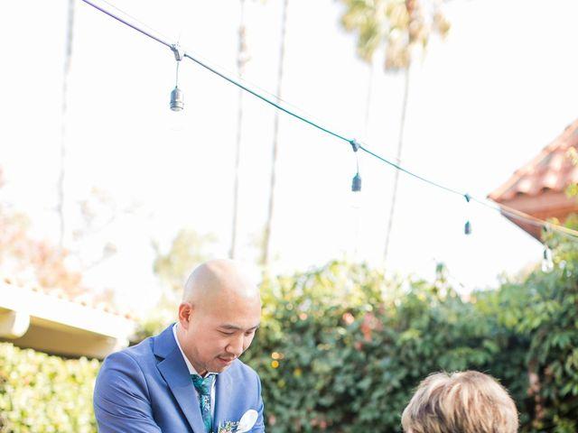 Isaac and Carla's Wedding in San Diego, California 66
