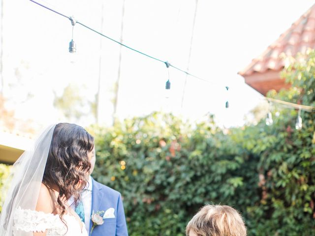Isaac and Carla's Wedding in San Diego, California 67