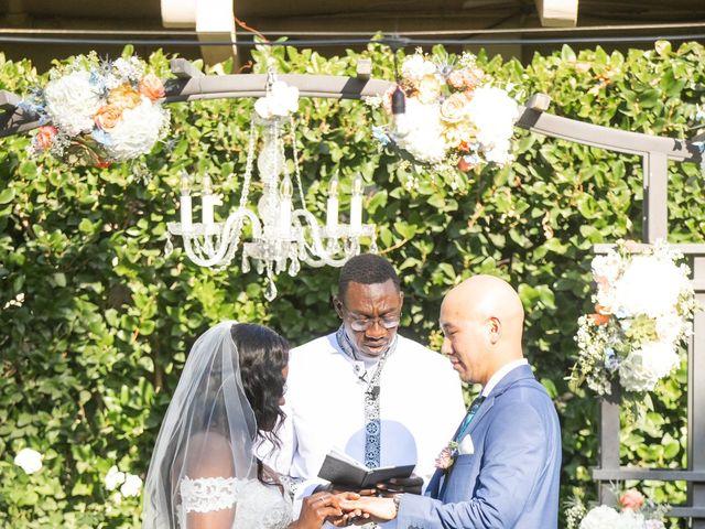 Isaac and Carla's Wedding in San Diego, California 68