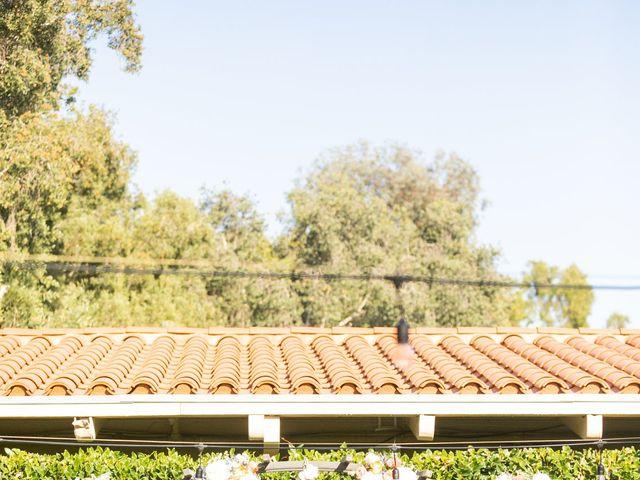 Isaac and Carla's Wedding in San Diego, California 70