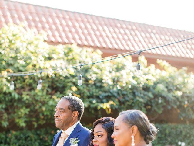Isaac and Carla's Wedding in San Diego, California 71