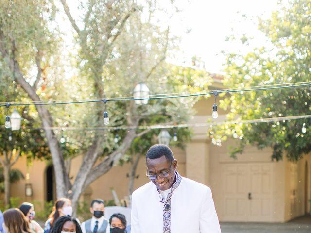 Isaac and Carla's Wedding in San Diego, California 72