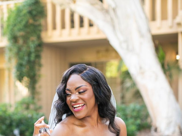 Isaac and Carla's Wedding in San Diego, California 75