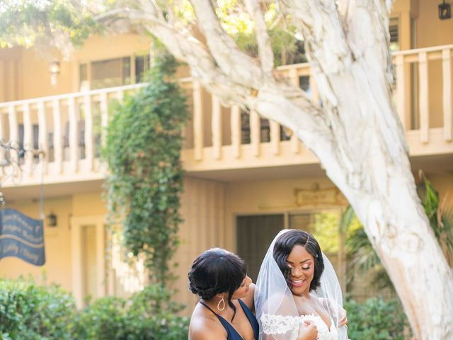 Isaac and Carla's Wedding in San Diego, California 78