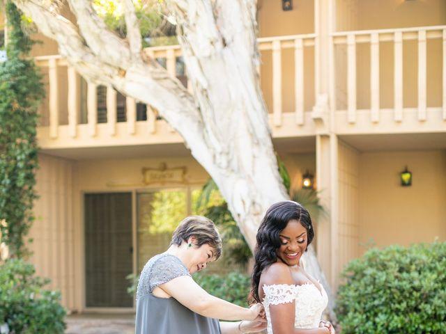 Isaac and Carla's Wedding in San Diego, California 79