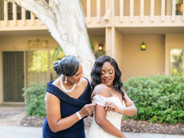 Isaac and Carla's Wedding in San Diego, California 81