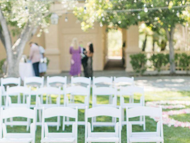 Isaac and Carla's Wedding in San Diego, California 83