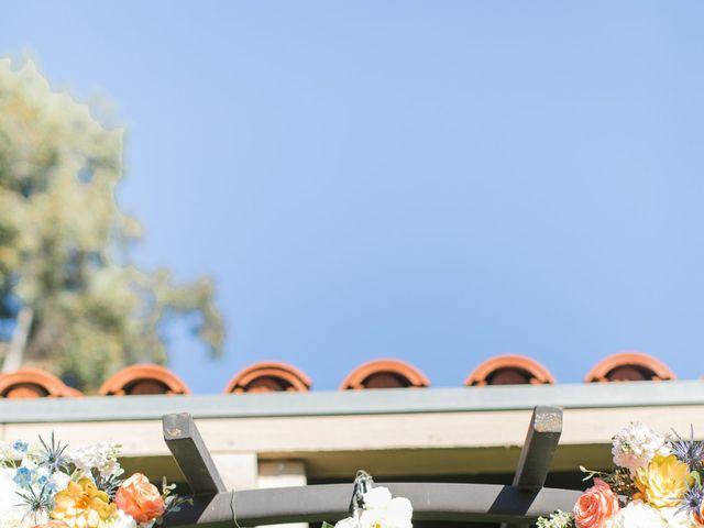 Isaac and Carla's Wedding in San Diego, California 84