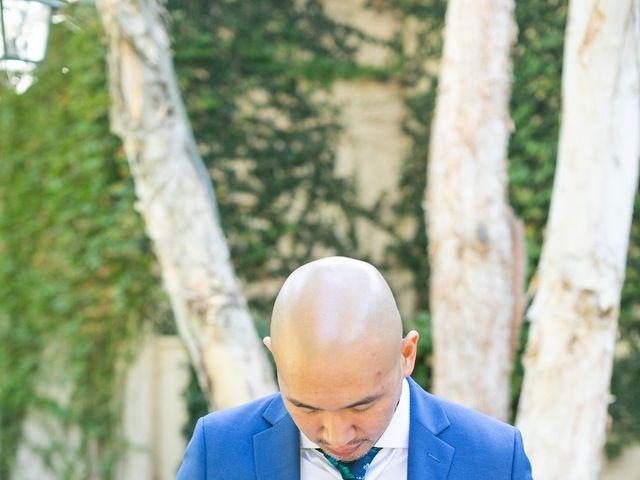 Isaac and Carla's Wedding in San Diego, California 99