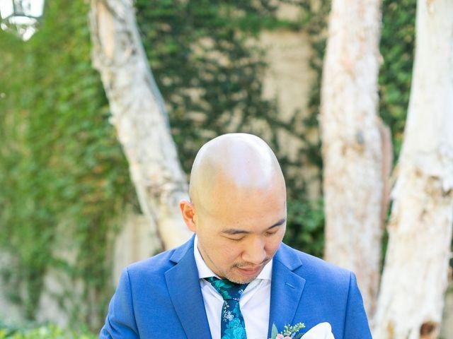 Isaac and Carla's Wedding in San Diego, California 100