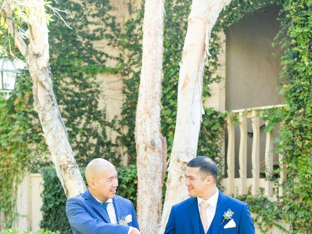 Isaac and Carla's Wedding in San Diego, California 102