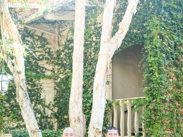 Isaac and Carla's Wedding in San Diego, California 103