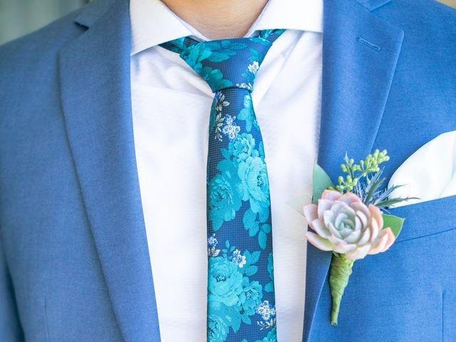 Isaac and Carla's Wedding in San Diego, California 104