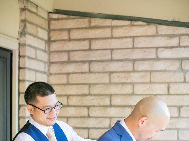Isaac and Carla's Wedding in San Diego, California 107