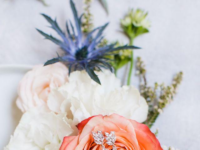 Isaac and Carla's Wedding in San Diego, California 124