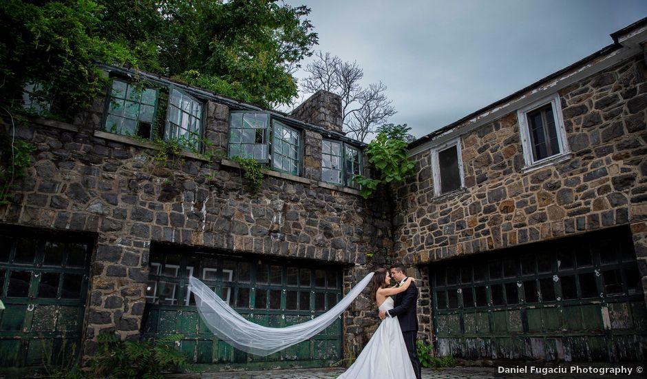 Steven and Ashley's Wedding in Wilmington, Delaware
