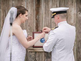 Justine and Josh's Wedding in Snohomish, Washington 17
