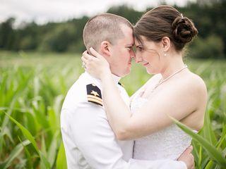 Justine and Josh's Wedding in Snohomish, Washington 22
