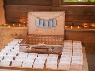 Justine and Josh's Wedding in Snohomish, Washington 23