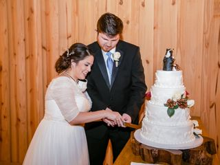 The wedding of Desiree and Riley 3