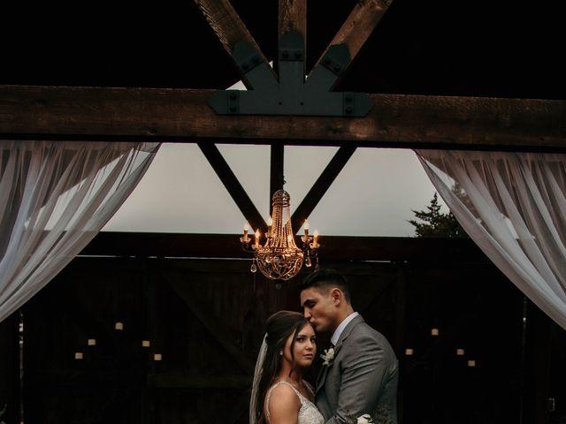 Hanna and Braxton's Wedding in Oklahoma City, Oklahoma 1