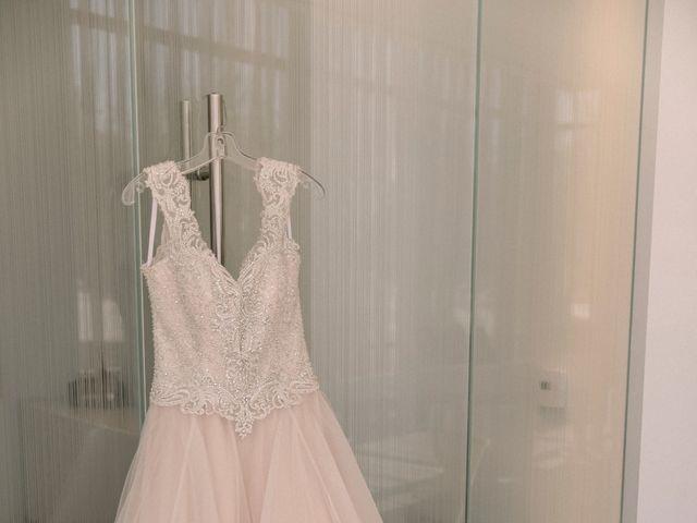 Alex and Ja'Nien's Wedding in Irvine, California 4