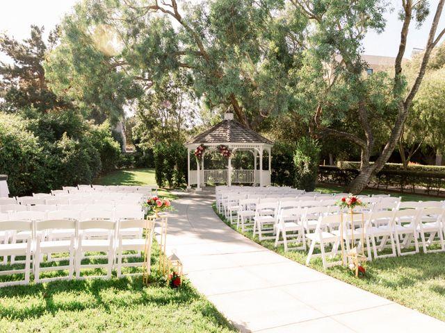Alex and Ja'Nien's Wedding in Irvine, California 2