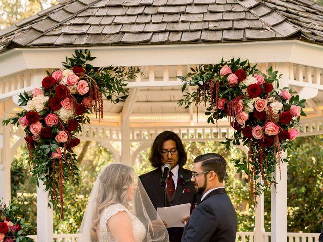 Alex and Ja'Nien's Wedding in Irvine, California 10