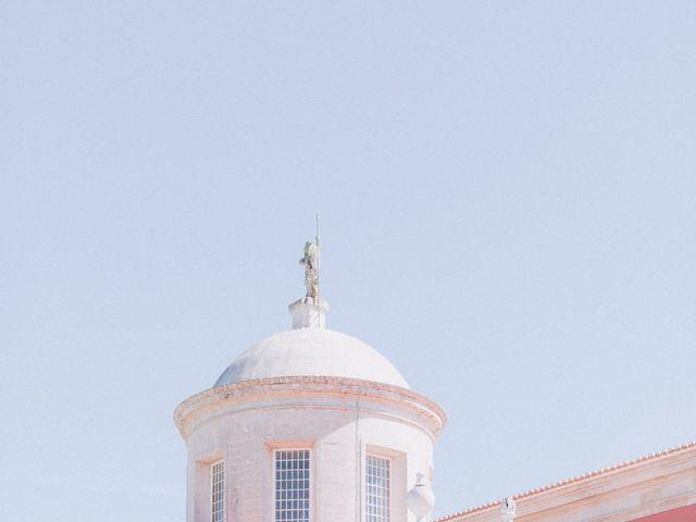 Gunnar and Eli's Wedding in Sintra, Portugal 5