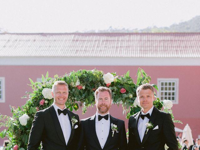 Gunnar and Eli's Wedding in Sintra, Portugal 10