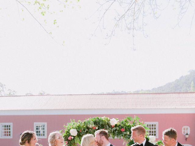 Gunnar and Eli's Wedding in Sintra, Portugal 17