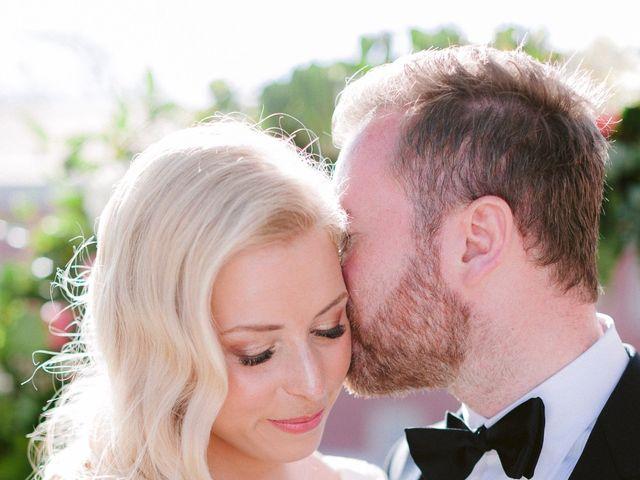 Gunnar and Eli's Wedding in Sintra, Portugal 20