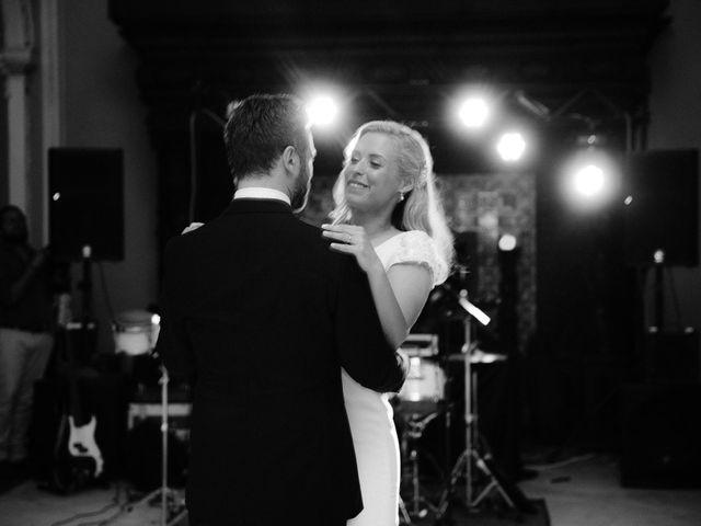 Gunnar and Eli's Wedding in Sintra, Portugal 2