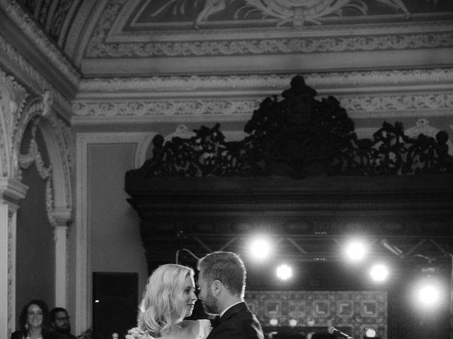 Gunnar and Eli's Wedding in Sintra, Portugal 25