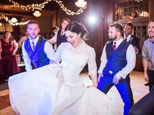 John and Allison's Wedding in Howell, Michigan 2
