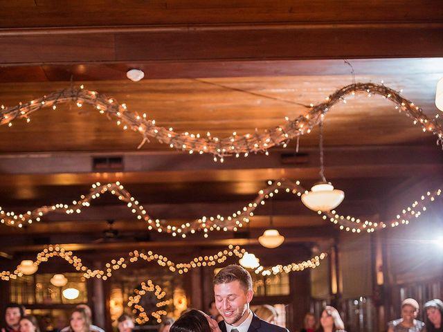 John and Allison's Wedding in Howell, Michigan 13