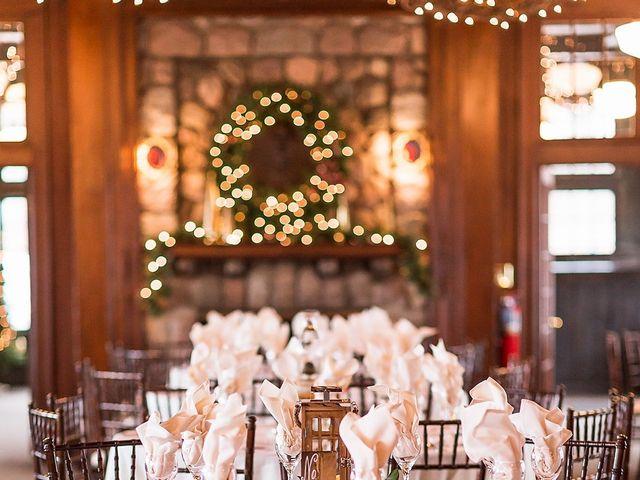 John and Allison's Wedding in Howell, Michigan 18