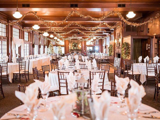 John and Allison's Wedding in Howell, Michigan 31