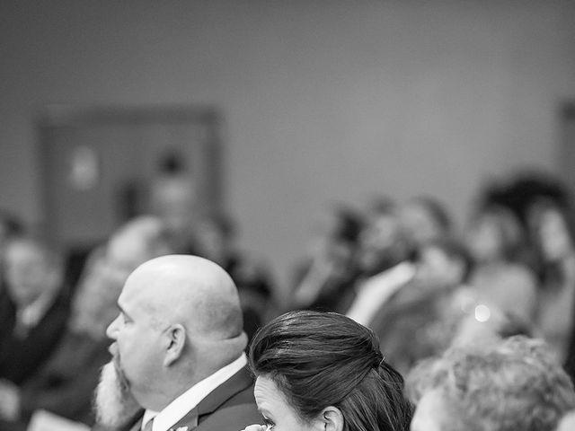 John and Allison's Wedding in Howell, Michigan 40